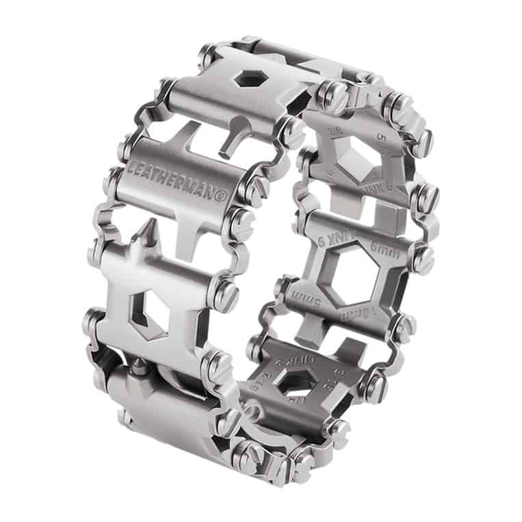 Leatherman Tread Cool Stuff to Buy