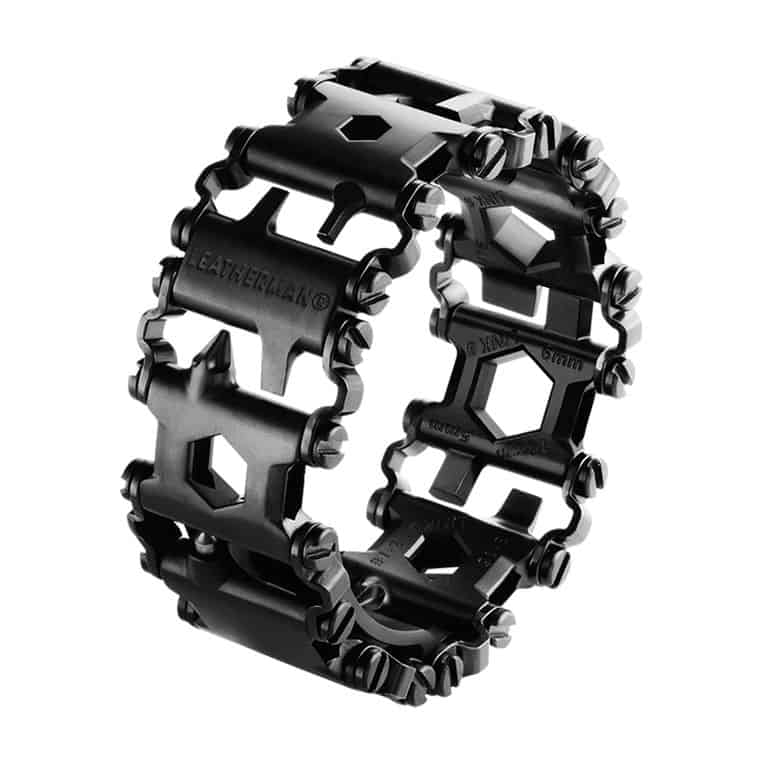 Leatherman Tread Cool Thing to Buy