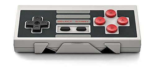 8Bitdo NES 30 Wireless Controller Buy Retro Gadget