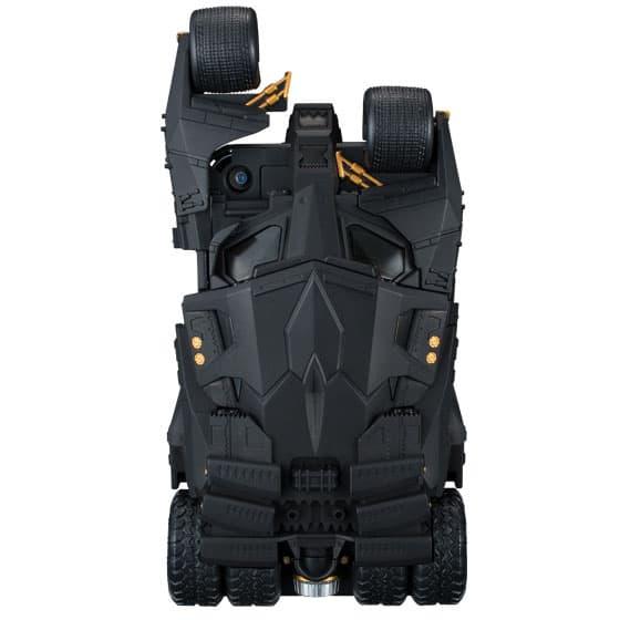Bandai Crazy Case Batmobile Tumbler iPhone Protection