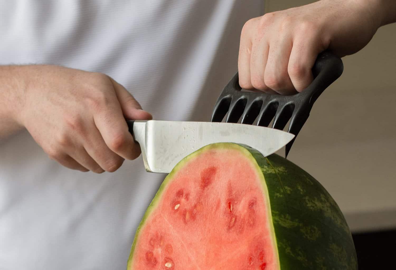 Bear Paw Meat Handlers Watermelon Holder