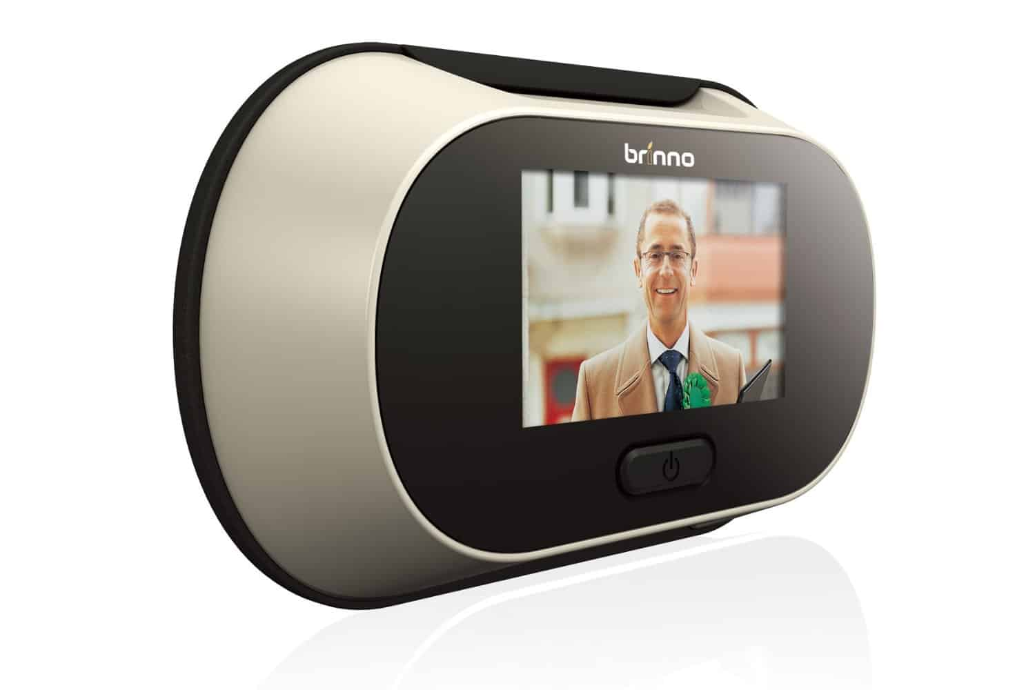 Brinno Digital PeepHole Viewer Home Gadget