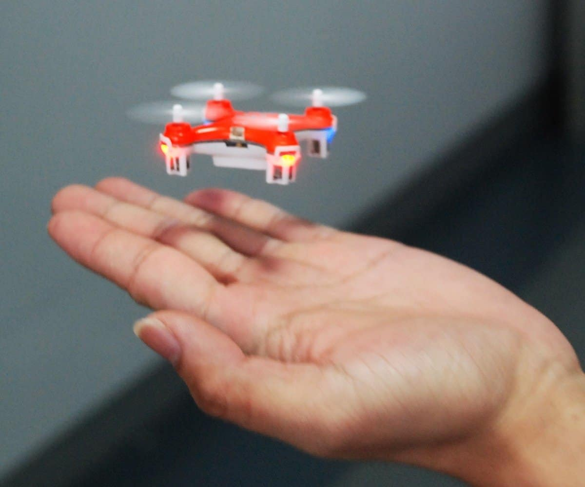 Cheerson CX-10 Mini Quadcopter Flying Toy