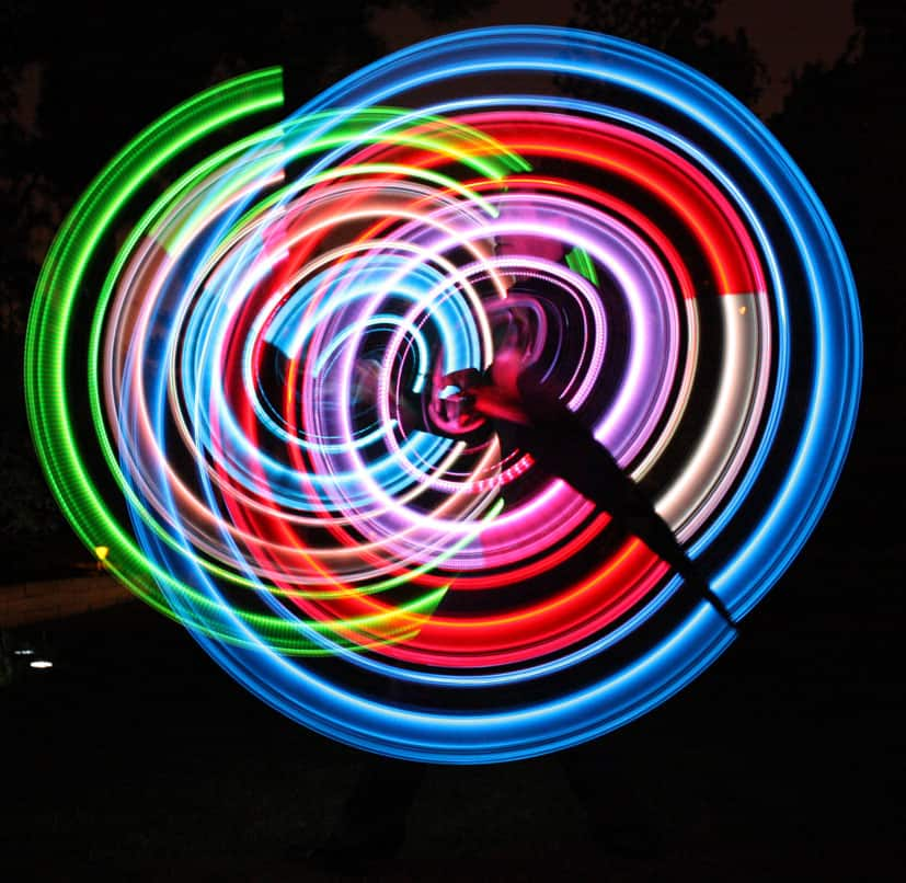 Coltronix Streetlight Max RGB Light Stick Awesome Lightshow