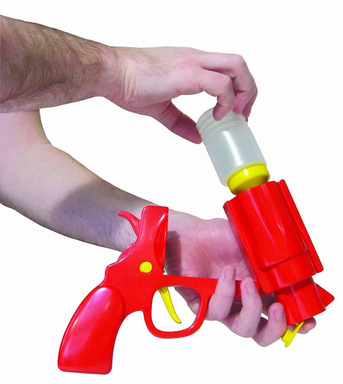 Condiment Gun Buy Refillable Codiment