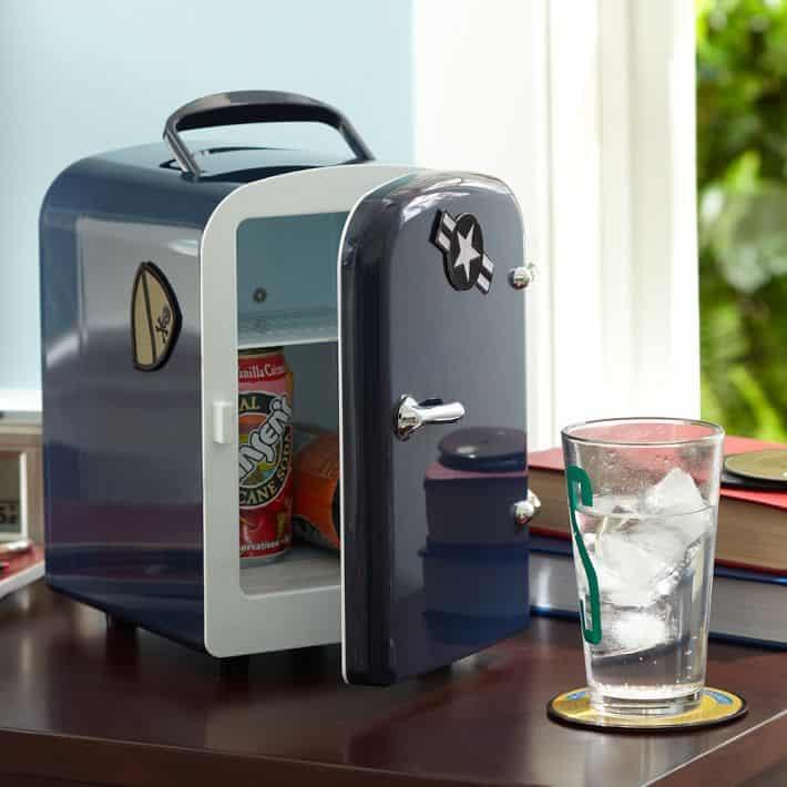 PBteen Mini Cooler Cool Retro Stuff to Buy
