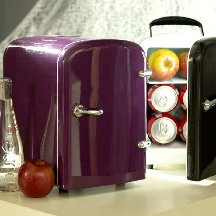 little fridge for your desktop micro fridge - Micro Fridge
