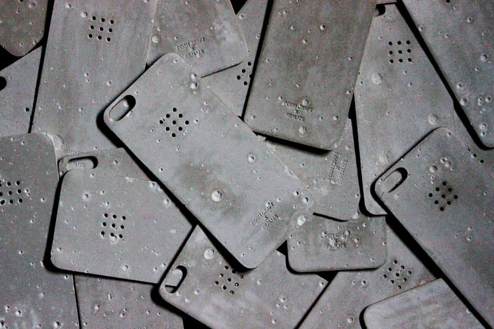 Posh Craft Luna Concrete Skin Buy Unique Gift for Kids
