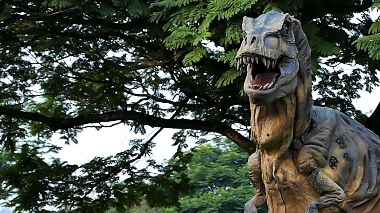 Wizart Studio Baby T-rex Costume Life Like
