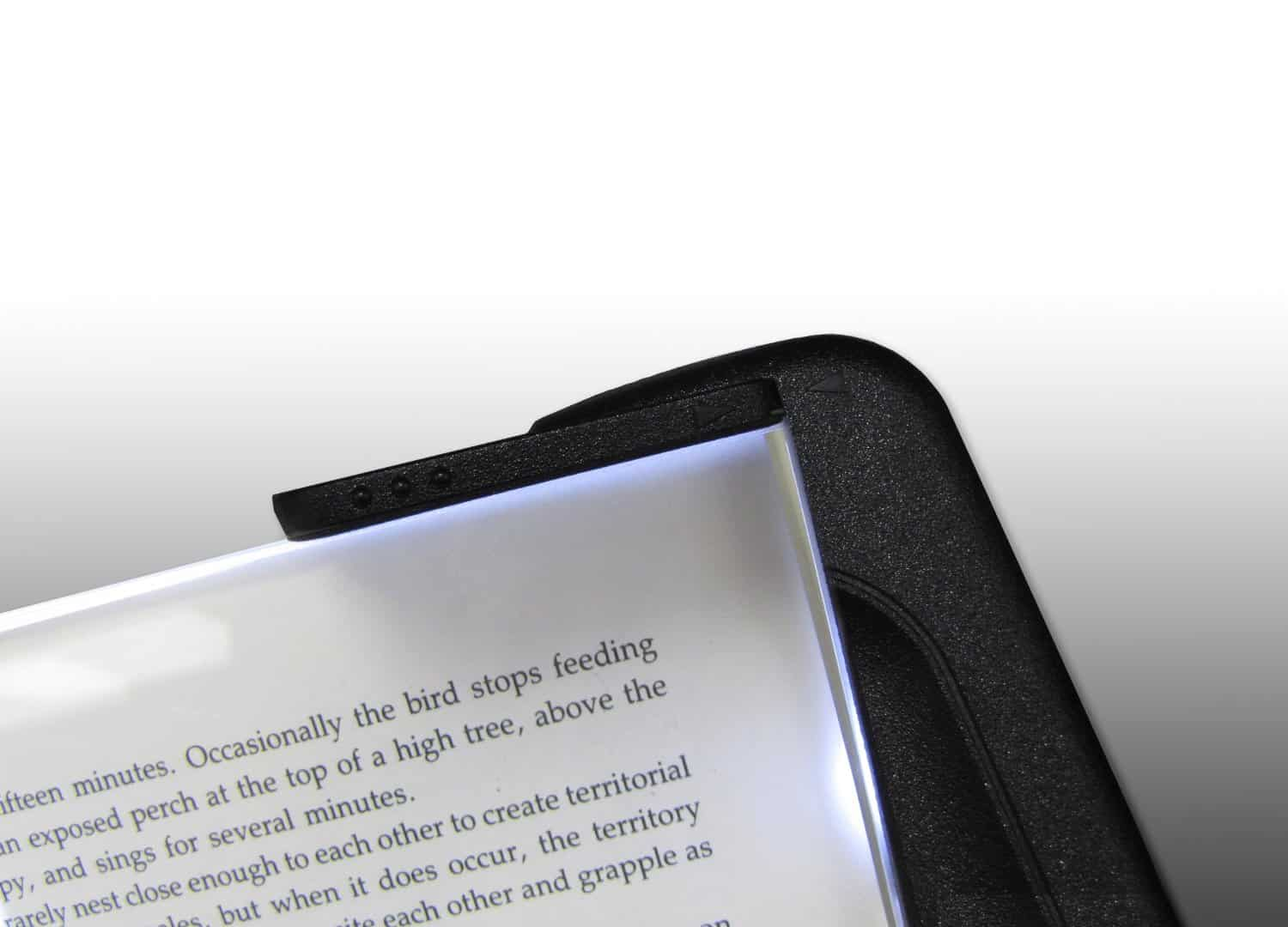 Carson PageGlow LED Reading Lights Gift for People Who Love to Read