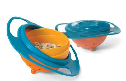 Gyro Bowl Cool Gift for Kids