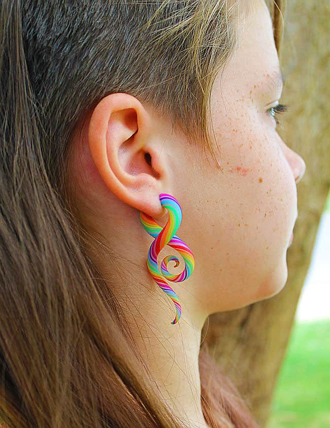 Modified-Lobes-Technicolor-FAKERS-Polýpous-Plugs-Faux-Gauge