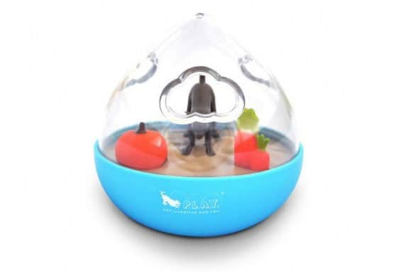 PLAY Wobble Ball Cute Pet Gift Idea