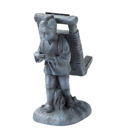 Seto Craft Astronaut Smartphone Stand & Various Figures Japanese Folklore