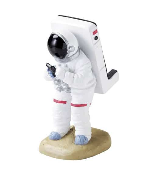 Seto Craft Astronaut Smartphone Stand & Various Figures iPhone Stand