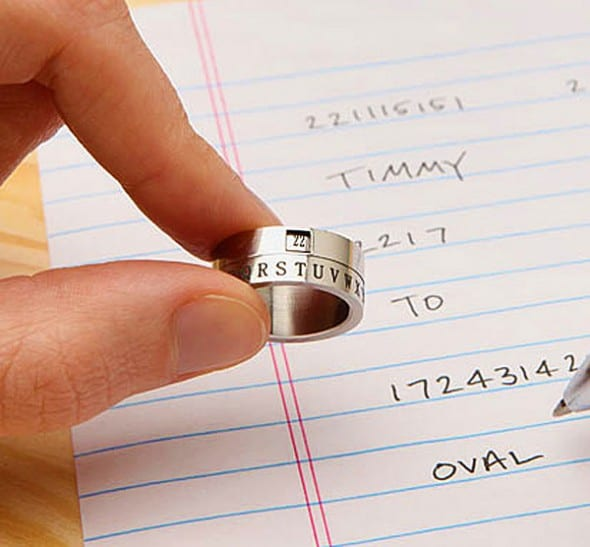 ThinkGeek-Secret-Decoder-Ring-Buy-Cool-Novelty-Gift-for-Friends
