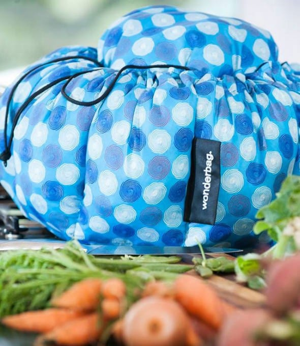 Wonderbag Non-Electric Portable Slow Cooker No Energy Cooking
