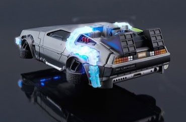 Bandai-Crazy-Case-DeLorean-Case-Cool-Thing-to-Buy-Back-to-the-Future-2
