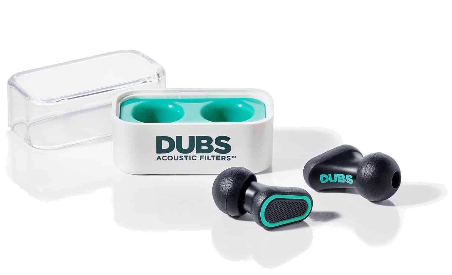 Doppler Labs DUBS Advance Acoustic Filter Earplugs Where to Buy