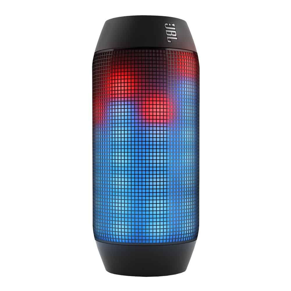 JBL Pulse Wireless Sound System Disco Lightshow