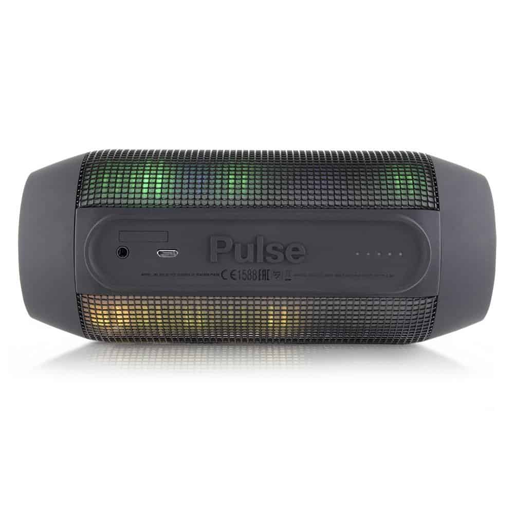 JBL Pulse Wireless Sound System Techie Gadget