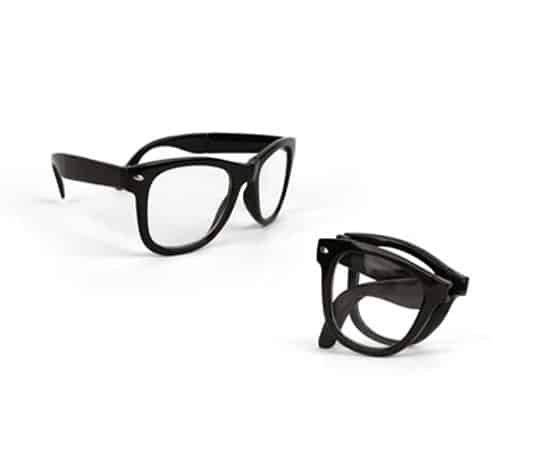 Kikkerland Retro Folding Readers Cool Glasses