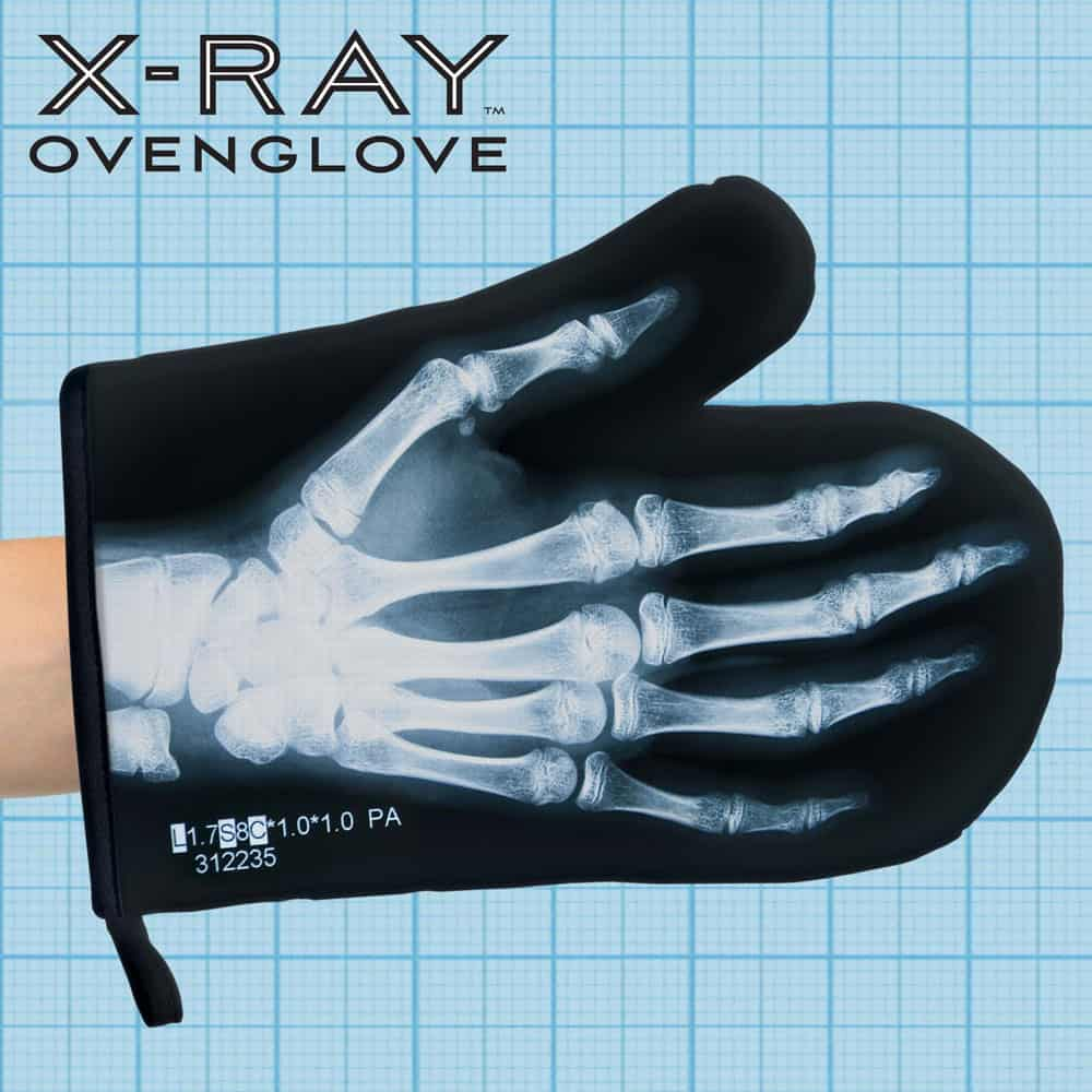 Mustard-X-Ray-Glove-PA-Oblique