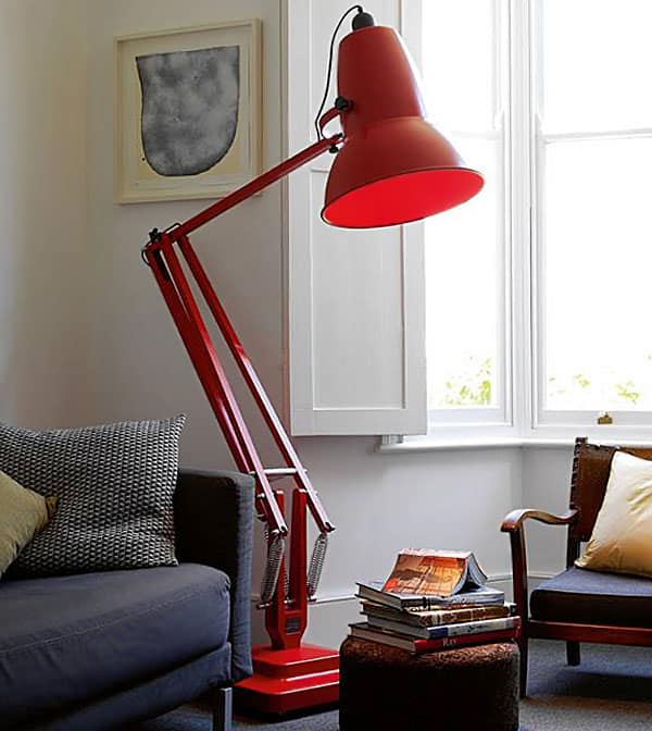 Anglepoise Giant 1227 Floor Lamp Epic Fixture