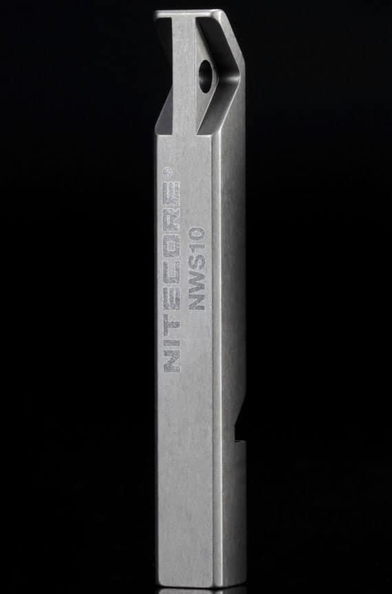 NiteCore NWS10 Survival Whistle Loudes