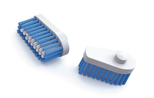 Rinser Brush Replaceable Head