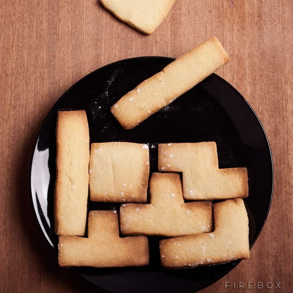 Tetris Cookie Cutters Geek in the Kitchen