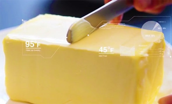 That Inventions SpreadTHAT Butter Knife Cool Kitchen Gadget to Buy
