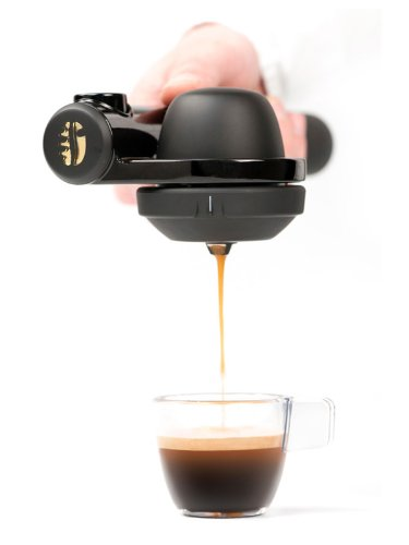 Handpresso Wild Hybrid Coffee Machine 16 Bar Pressure