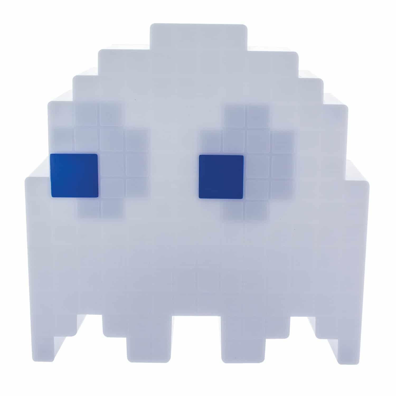 Paladone Pac-Man Ghost Light Pixel Lamp