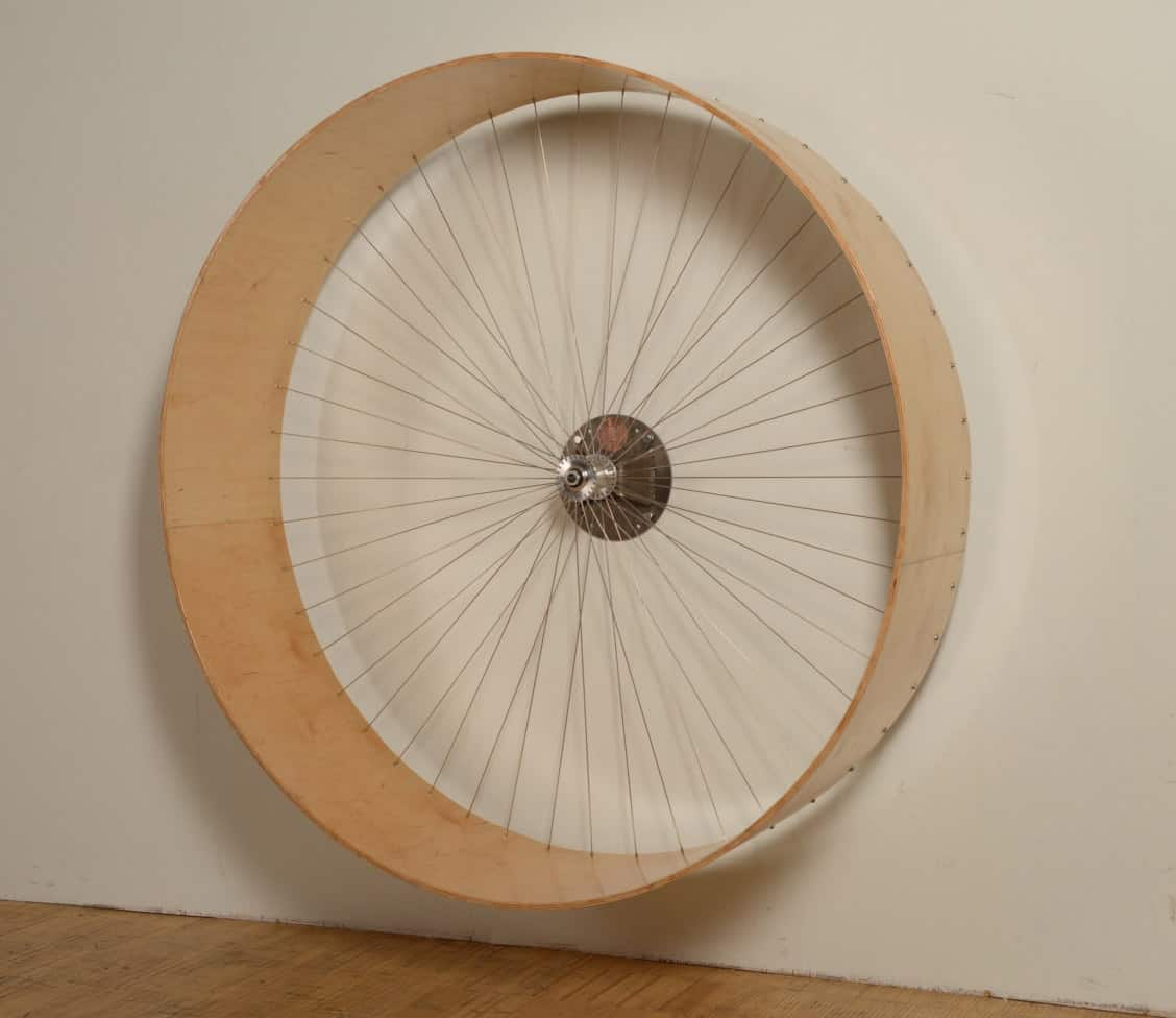Cat Wheel Weights : Holin design the cats wall s wheel noveltystreet
