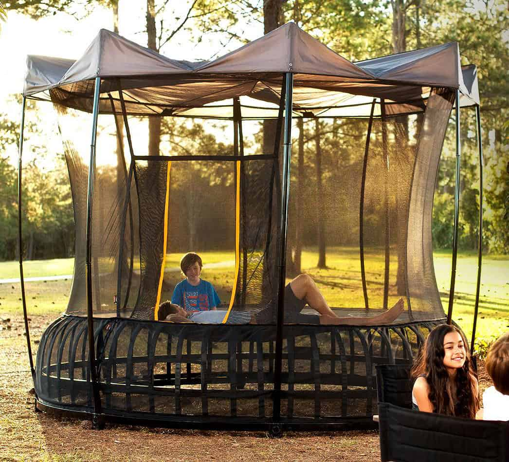 Vuly Thunder Trampoline Cool Kid Gift Idea