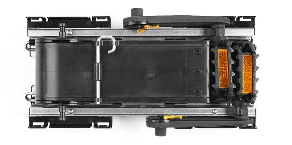 K-tor Power Box 20 Watt Pedal Generator Include in Bugout Bag