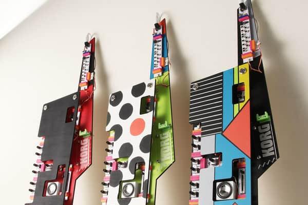 Little Bits Keytar Ver PANTOGRAPH Colorful Instruments