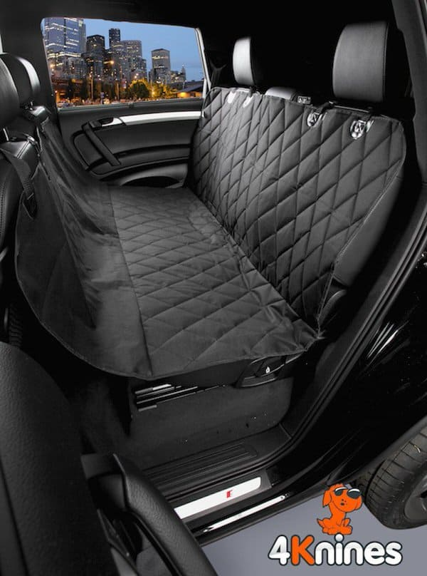 4knines dog seat cover noveltystreet. Black Bedroom Furniture Sets. Home Design Ideas
