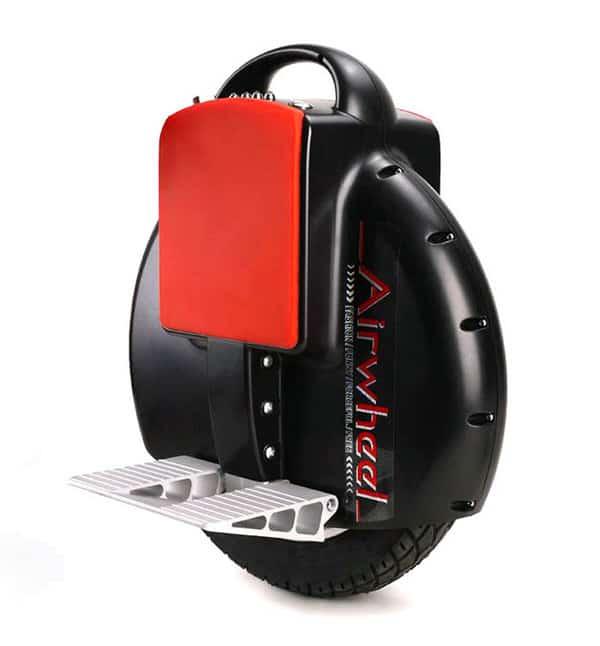 Air Wheel X3 Self Balancing Electric Unicycle Useful Gadget