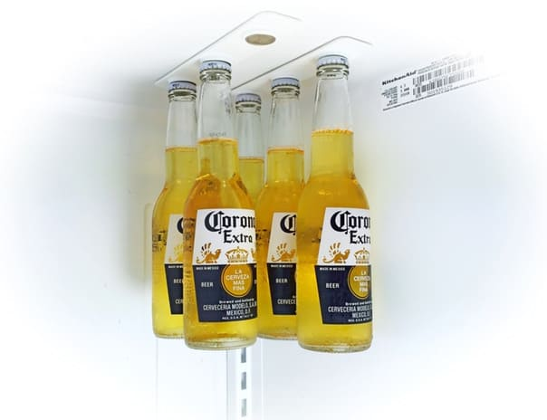 Bottle Loft Magnetic Bottle Hanger Corona Extra