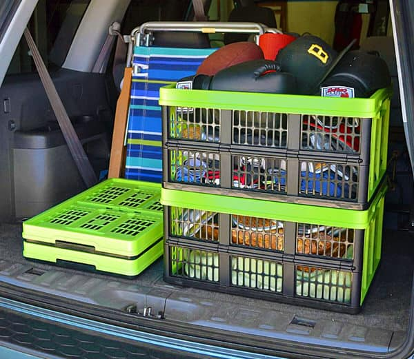 Storage made clever.