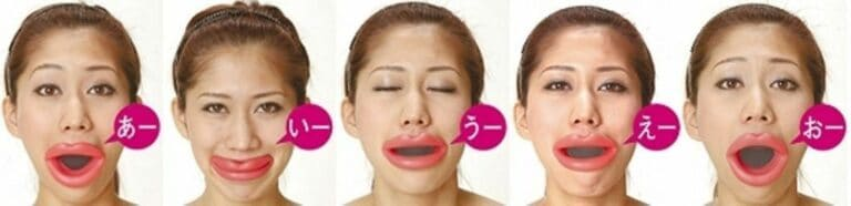 Glim Face Slimmer Mouth Exercise Mouthpiece How To Use