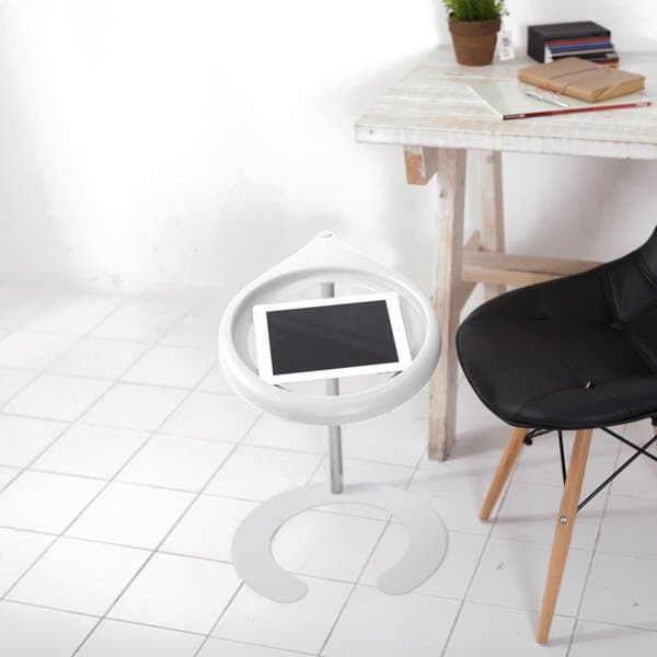 LABC iBed Tablet Stand Easy Access