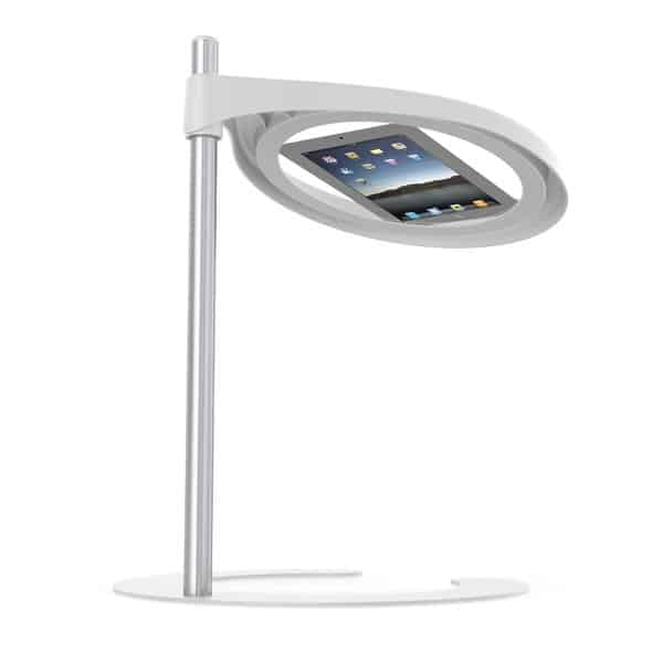 LABC iBed Tablet Stand Over the Head