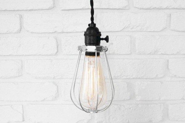 Manhattan Project Design Shop Vesey Lamp Modern Lighting