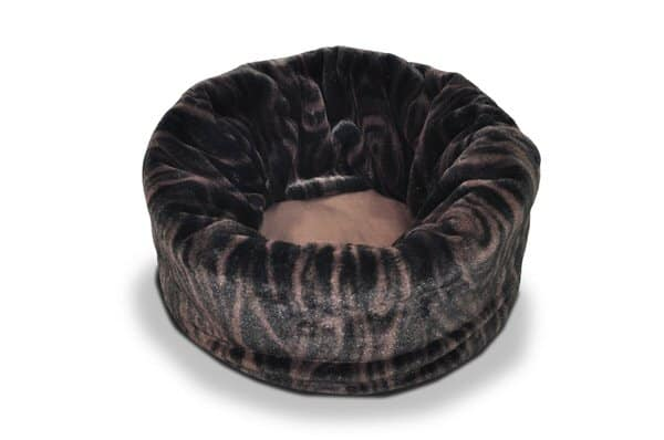 Pet Lifestyle and You Snuggle Pet Bed Dog Furniture