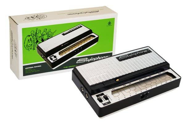 Thinkgeek Stylophone Retro Pocket Synth Geeky Gift to Buy
