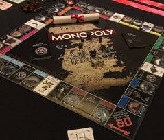 GOT monopoly?