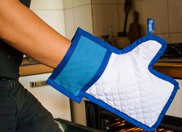 Yeople Like Oven Glove Hipster Gift Idea